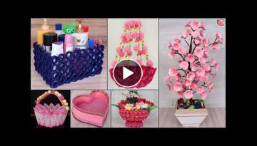 10 Creative !! DIY Room Decor & Organization Idea || DIY Projects