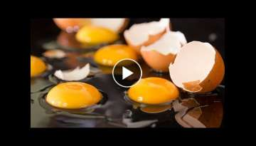 40 SUPER EGG HACKS AND EGG TRICKS