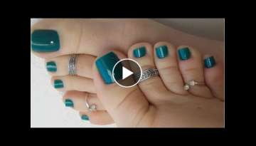 Latest stylish toe ring designs 2019 || Girls/Women's fashion inspiration