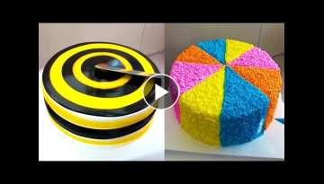 Top 20 Amazing Birthday Cakes Decorating Ideas