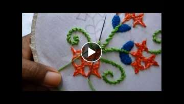 Cross Stitches | Hand Embroidery