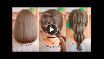 Hairstyles tutorials for girls | TOP 28 Amazing Hairstyles Tutorials Compilation 2018