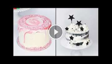 Make Cake Tutorial | Cake Decorating 2017