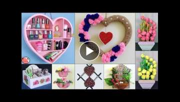 10 DIY Room Decor 2019!!! DIY Projects Idea