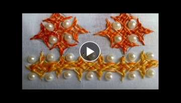 Gujrati Stitches | Embroidery Design