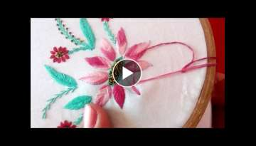 55- Fly stitch(Hindi/Urdu)