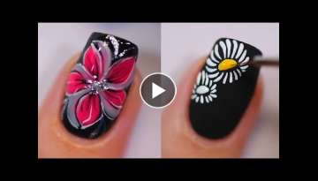 TOP 20 New Nail Art 2018