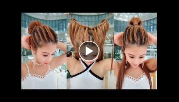 Easy Hair Style for Long Hair | TOP 30 Amazing Hairstyles Tutorials Compilation 2018