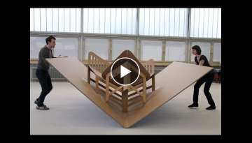 INCREDIBLE AND INGENIOUS GATES AND Furniture compilation