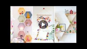 DIY ROOM DECOR! 16 DIY Room Decorating Ideas for Girls (DIY Wall Decor, Pillows, etc.)