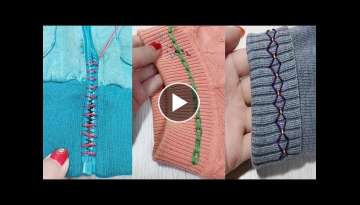 12 Great Sewing Tips and Tricks ! Best great sewing tips and tricks