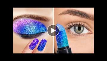 35 IDEAS DE MAQUILLAJE IMPERDIBLES