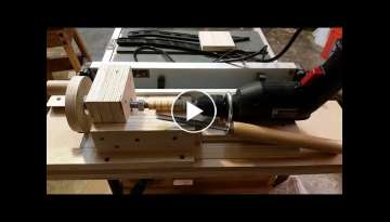 home made Mini Lathe, Simply the best out there