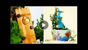 SIRAYA EKLE 22 CUTE DIY IDEAS FOR YOUR GARDEN