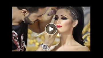 Bridal Makeup Tutorial Video