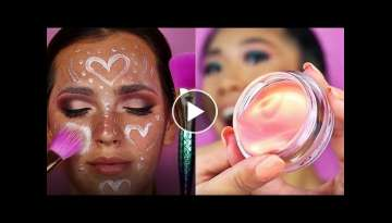 Best Makeup Transformations 2018 | New Makeup Tutorials Compilation