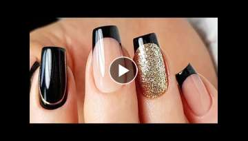 Simple Nail Art Designs At Home For Small Nails