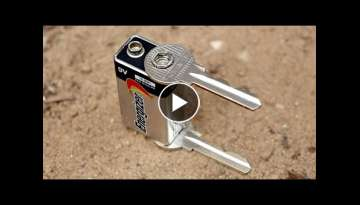 5 Amazing Life Hacks for Keys