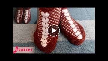 Designer Socks for Ladies | Knitting with two needles