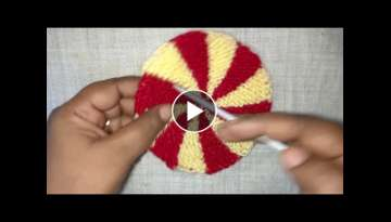 How To Knit a Thalposh