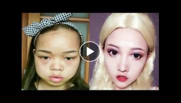 Best VIRAL Asian Makeup Transformations 2019