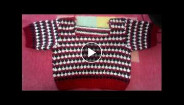 Knitting Blouse for Ladies in hindi
