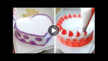 How to Make Cake Decorating ideas for Birthday