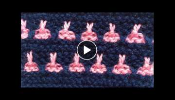 Knitting Design (Hindi) (baby sweater)
