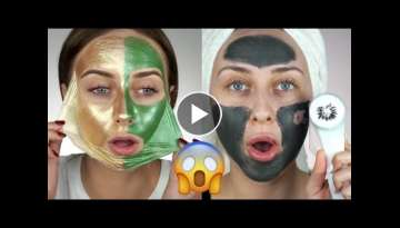 WOW!!! AMAZING Skin Care Routine Compilation - Skin Care Routine Tips 2018