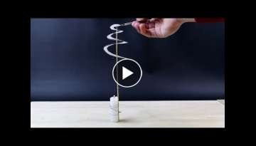 4 Awesome Magic Tricks