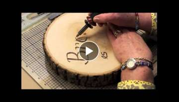Walnut Hollow® | Calligraphy Point for the Creative Versa-Tool®