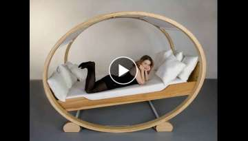 100 Cool Ideas! BED'S!